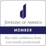 Jewelers of America Badge