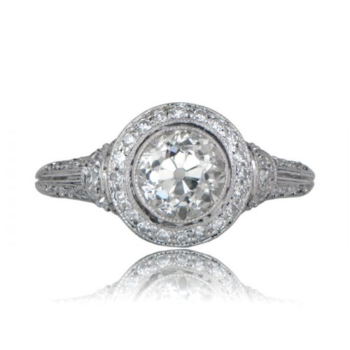 Caldwell Ring