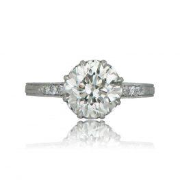 11520-crown-platinum-engagement-ring-tv