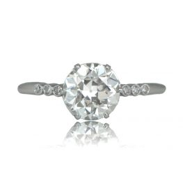 Fairview Engagement Ring