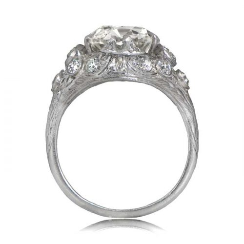 11605-Vintage-Engagement-Ring-SV