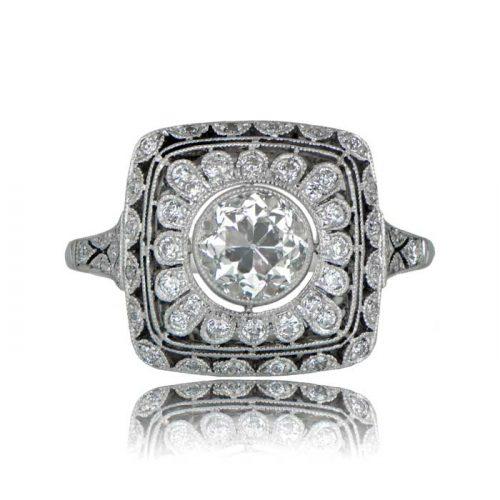 Wells Ring