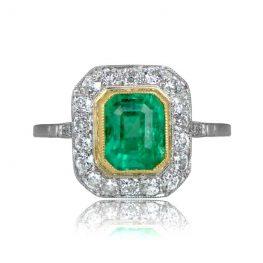 Costa Engagement Ring
