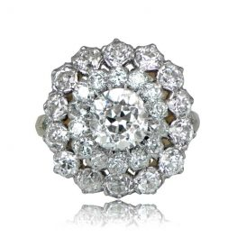 The Holland Engagement Ring