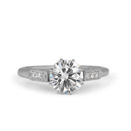 Monarch Ring