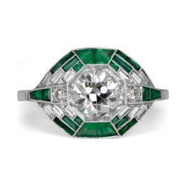 Lipari Ring